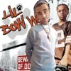 David Simms before it happened Lil bow wow biopic movie my love story with NBA youngboy baby mother jania meshell