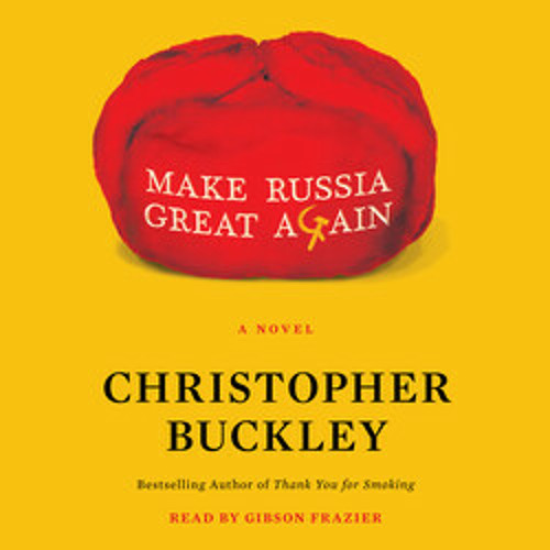 MAKE RUSSIA GREAT AGAIN Audiobook Excerpt