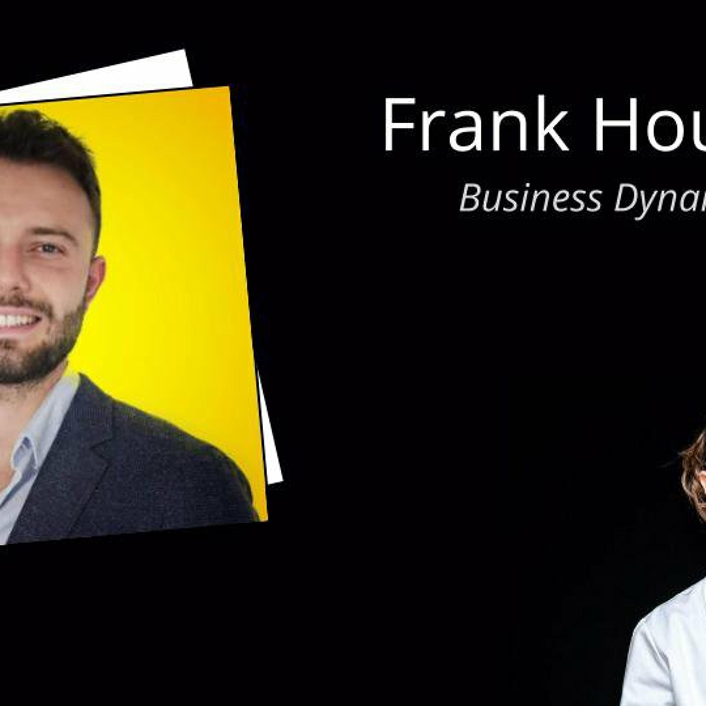 Interview Franck Houbre