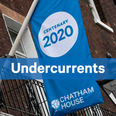 Episode 62: 100 Years of Chatham House