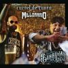 Millonario - Burbujas de Cristal (Feat. Cartel de Santa) Portada del disco