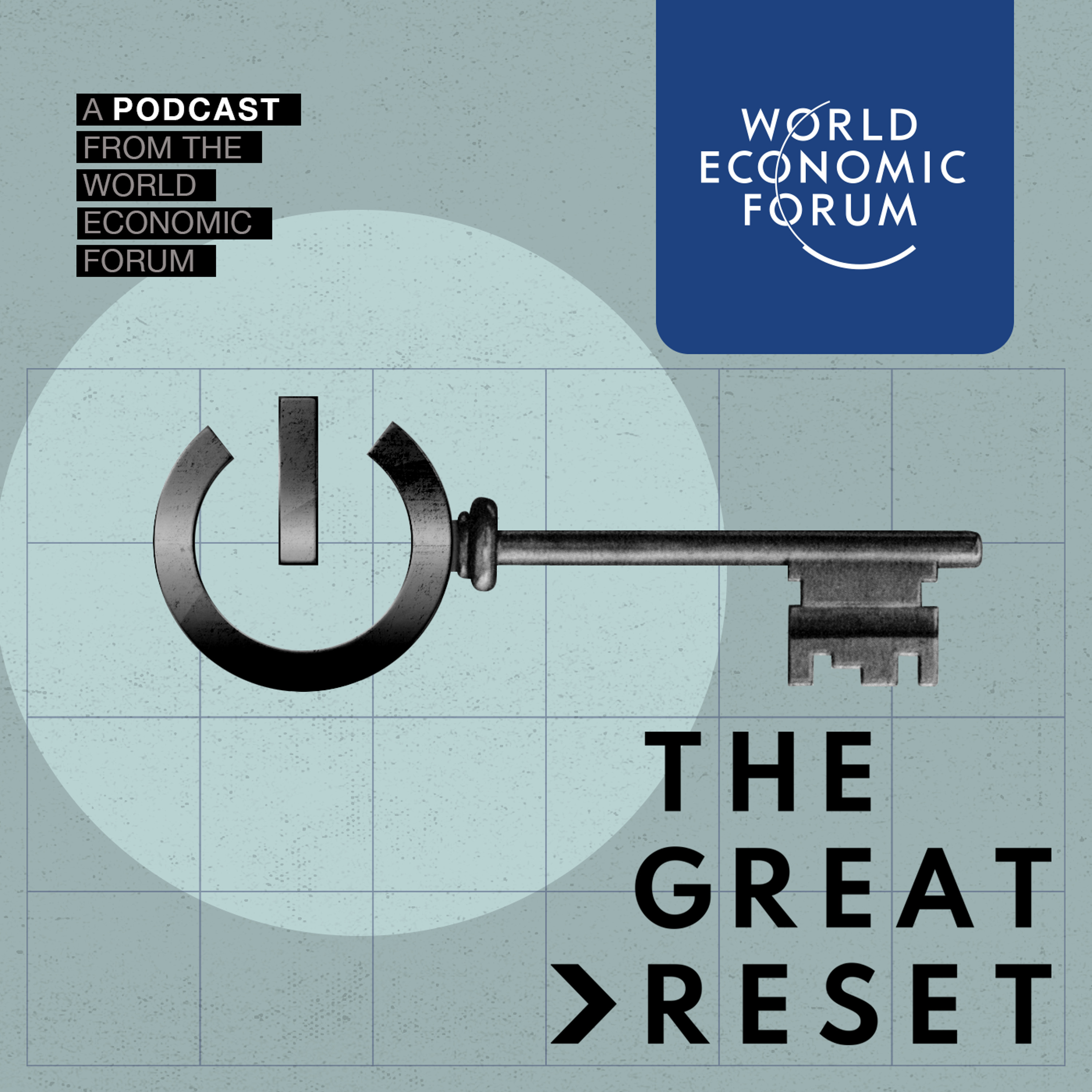 The Great Reset: Resetting the World