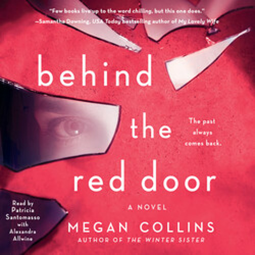 BEHIND THE RED DOOR Audiobook Excerpt