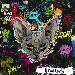 Ivan Longoria, Gluska - Chronicles Of A Dead Cat (Sloocx Remix)