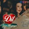 Download y2mate.com - Dil Tera Hogaya _ Full Song _ Feroz Khan _ Zara Noor Abbas _ Aima Baig _ Ali Tariq _ Naveed Nashad_zw5RYnsp5C0.mp3 Mp3