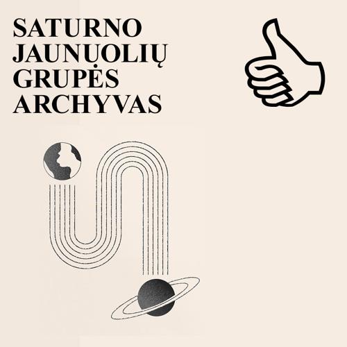SATURNO JAUNUOLIŲ GRUPĖS ARCHYVAS