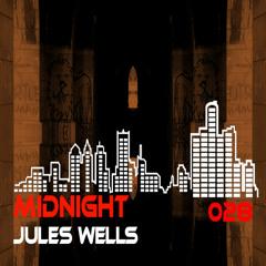 Jules Wells - Midnight (Original Mix)