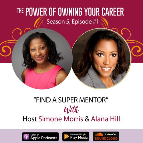 S5 Episode 1 - Find a Super Mentor