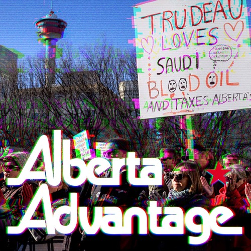 Western Alienation: Manufactured Conservative Grievance Oil Politics