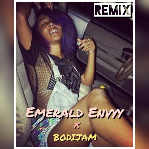 Emerald Envyy - Sauce(Bodijam remix)