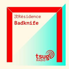 [DJ SET] Badknife (Septembre 2020)