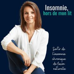 Insomnie, routine et neurosciences (ft. Jérémy Coron).