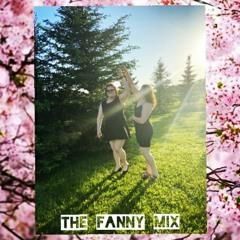 The fanny mix