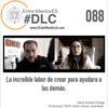 #DLC 088 con María Andrea Ortega