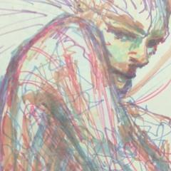 Ease up pt2 ( solemnity) ( sketch)