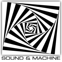 Billy Casazza [Sound and Machine :: Episode 128 :: October 2020]