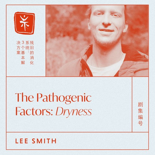 07: The Pathogenic Factors: Dryness, with TCM Dr. Lee Smith