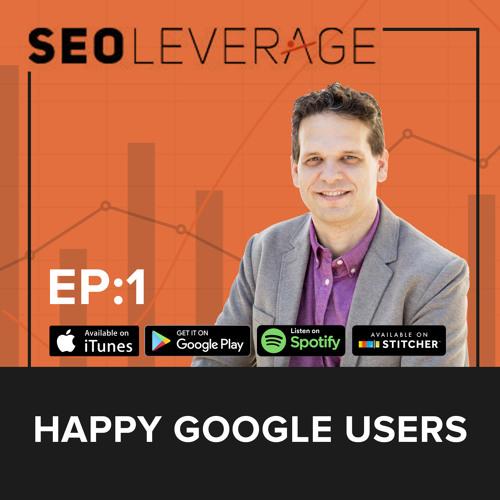 Happy Google Users