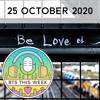 25 October 2020: BE comeback promo begins