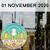 01 November 2020: Mirror, mirror on the wall
