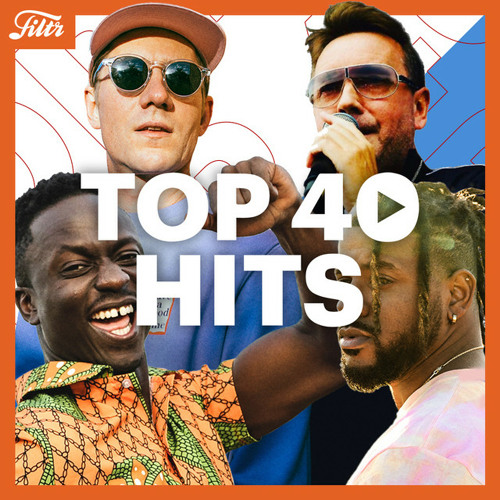 Top 40 Nederland   Hits 2021