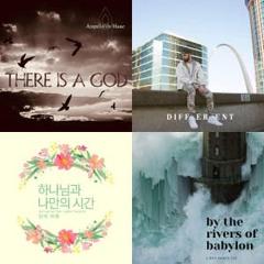 Christian Pop & CCM Music Releases Dec 4 2020 Part 1