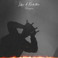 klingon - Like A Rock Star