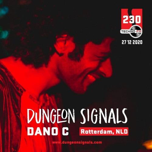 Dungeon Signals Podcast 230 - Dano C