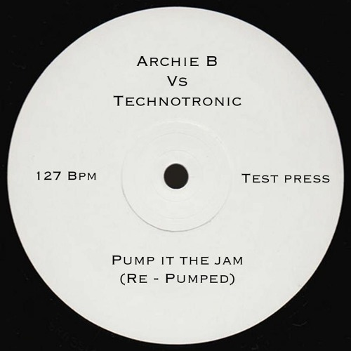Jam Zeke: Archie B Vs Technotronic