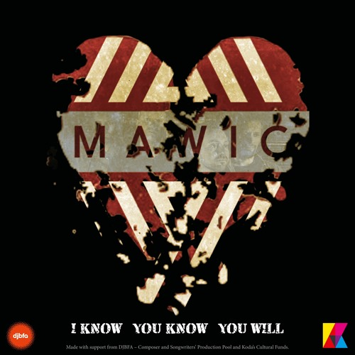 I know you know you will (Remix) [feat. Odense Bulldogs]