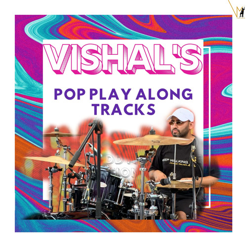 Vishal's Pop Play Along Tracks