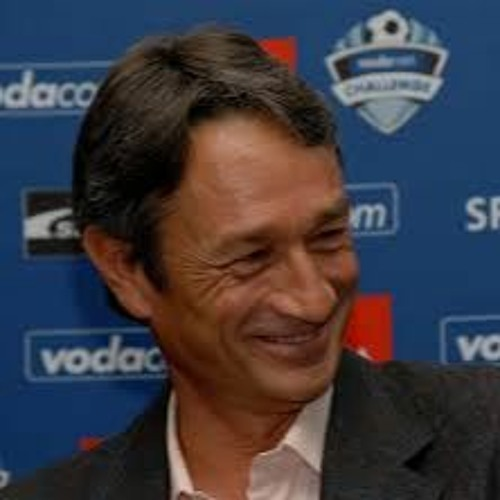 The Future Leader Interview with Muhsin Ertugral