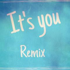 its you remix
