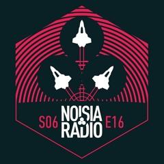 Noisia Radio S06E16 MUADEEP Guest Mix