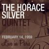 Señor Blues (1st Concert) [Live February 14, 1959]