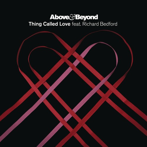 Thing Called Love (feat. Richard Bedford)
