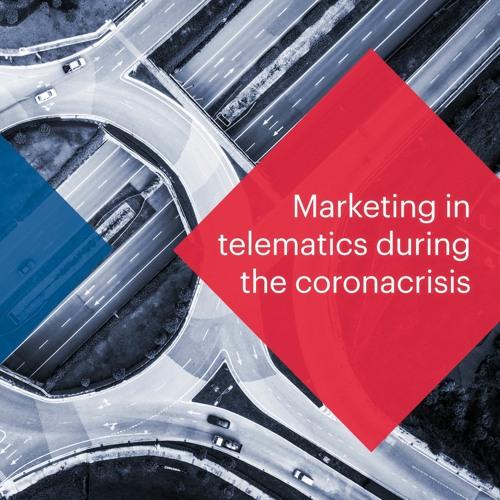The Gurtam podcast, episode 3: marketing in telematics during the coronacrisis