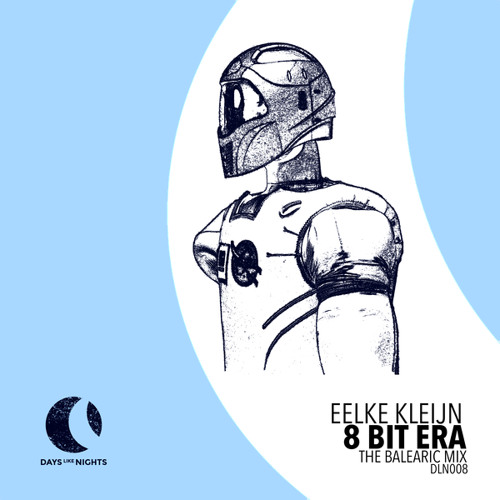 Eelke Kleijn - 8 Bit Era (The Balearic Mix)