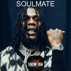"Afrobeat Instrumental 2021 ""SOULMATE"" (AfroPop ✘ Joeyboy ✘ Davido Type Beat) Afropop Type Beat 2021"