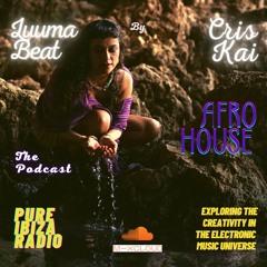 Luuma Beat the Podcast Episode 4 *Afrohouse