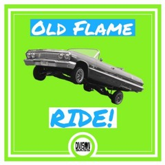 RIDE!  (Available on all streaming and download platforms)