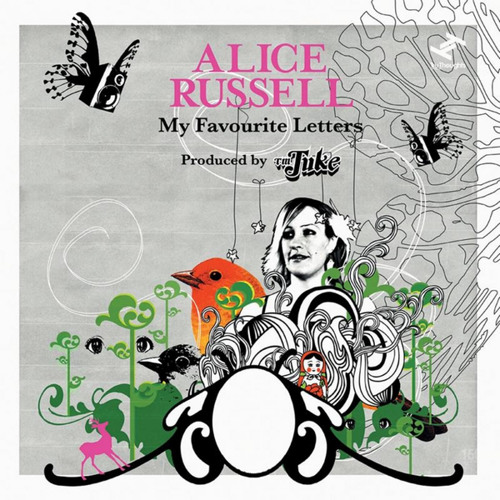 Stream What We Want! by Alice Russell Official | Listen online for free on SoundCloud