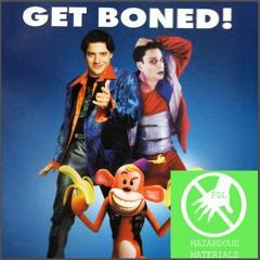 Hazardous Materials 09 - Monkeybone