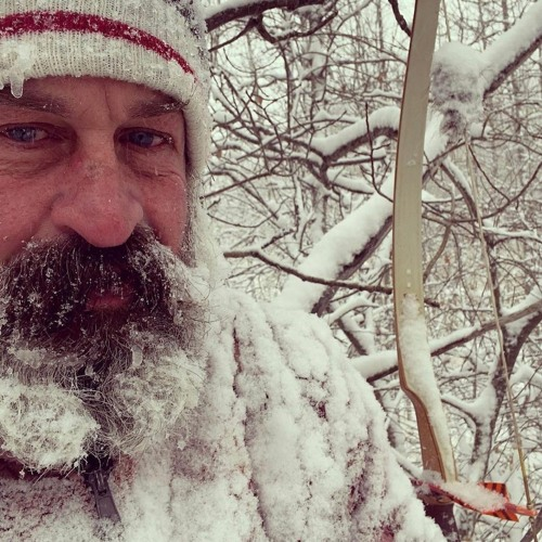 153 John Schneider, FOOD AFIELD PODCAST, Wild food, Fly fishing, Traditional Bow Hunting