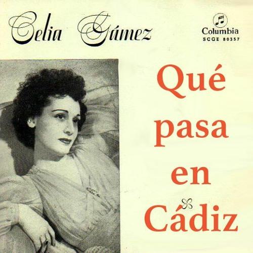 Qué pasa en Cádiz (1932)