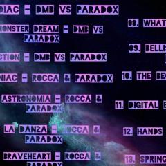 DJ PARADOX -  250k PLAYS SPECIAL