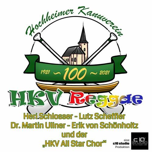 Heribert Schlosser - HKV Reggae