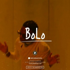 """BoLo"" - Burna Boy x Omah Lay x Wizkid [ Afrobeat Type Beat ]"