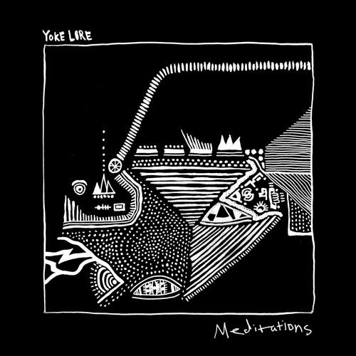 Yoke Lore - Chin Up