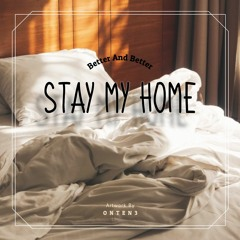 Stay Home (Prod.watercolor)